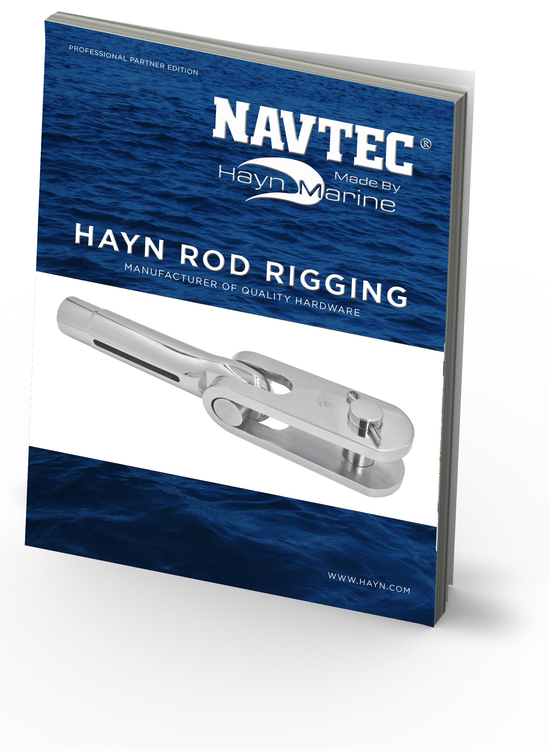 Navtec Rod Rigging Products