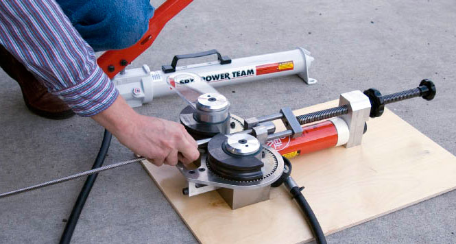 hayn cable tools